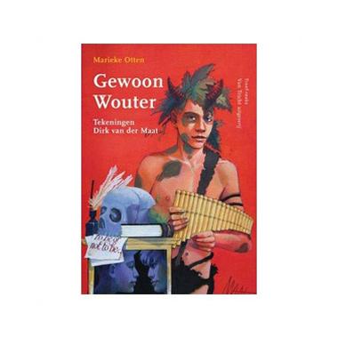 Gewoon Wouter - M. Otten