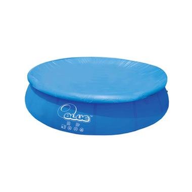 Speedy Pool Blue Cover Ø360 cm