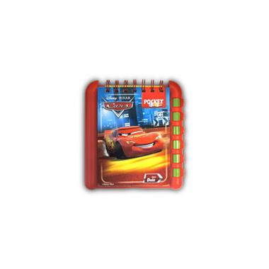 Pocket Loco: Cars / druk 1