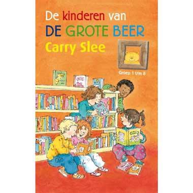 De kinderen van de Grote Beer - Carry Slee