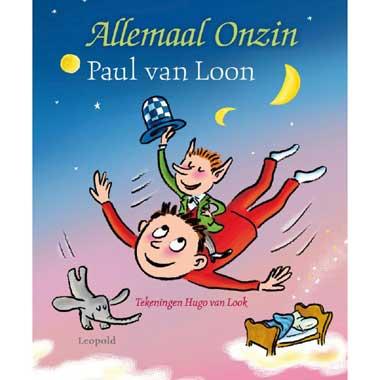 Allemaal onzin - Paul van Loon