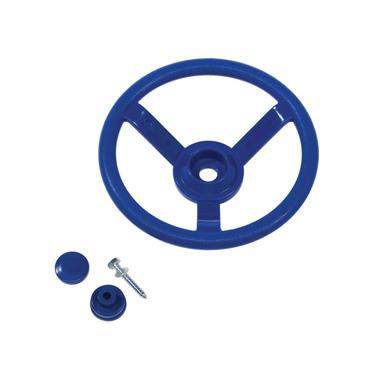 AXI stuurwiel - blauw