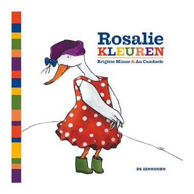 Rosalie: kleuren - B. Minne