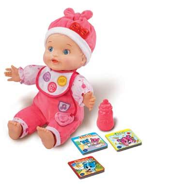 Vtech Little Love Praat Baby