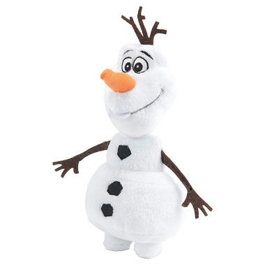 Frozen Pluche Olaf