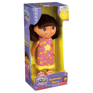 Dora avonturenpop