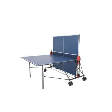 Sponeta S1-43i tafeltennistafel hobbyline compact blauw