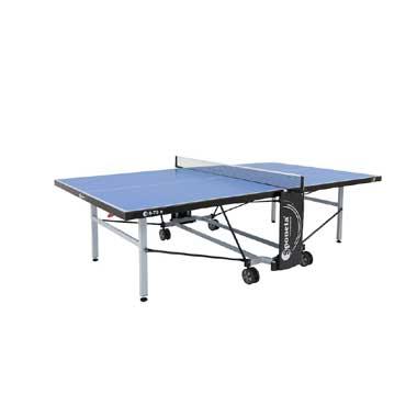 Sponeta S5-73e tafeltennistafel Schoolline Compact Plus blauw