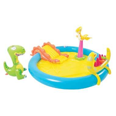 Dinosaurus playcenter