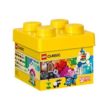 LEGO Classic creatieve stenen 10692