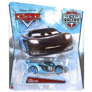 Disney Cars Ice Racers