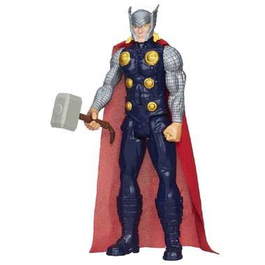 Hasbro Avengers Titan Figuur 30 cm