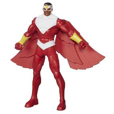 Avengers Mighty Battles figuur