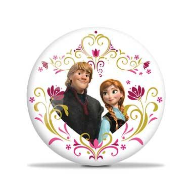 Disney Frozen balletje - 6 cm