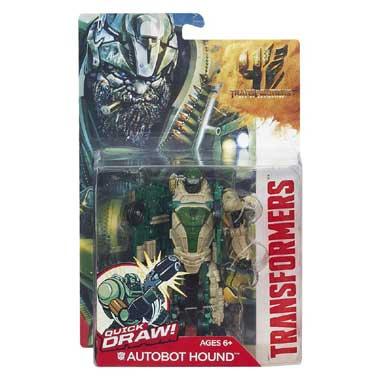 Transformers Power Attackers Autobot Hound