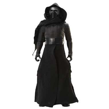 Star Wars figuur Kylo Ren - 50 cm