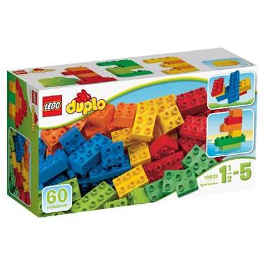 LEGO DUPLO creatieve bouwdoos 10623