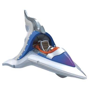 Skylanders: SuperChargers Sky Slicer