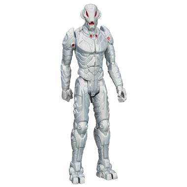 Marvel Avengers Titan Hero actiefiguur Ultron