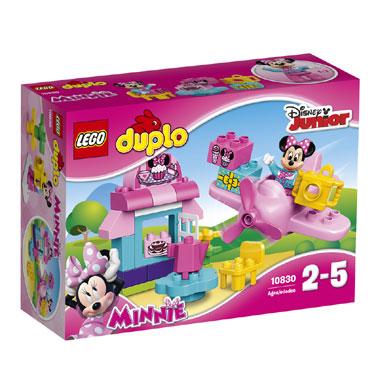 LEGO DUPLO Disney Minnie's theehuisje 10830