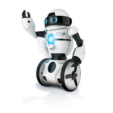 WowWee MiP balancerende robot wit