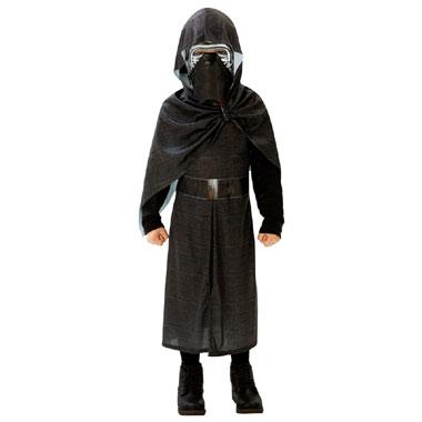 Star Wars Kylo Ren Deluxe kostuum - maat 164/176