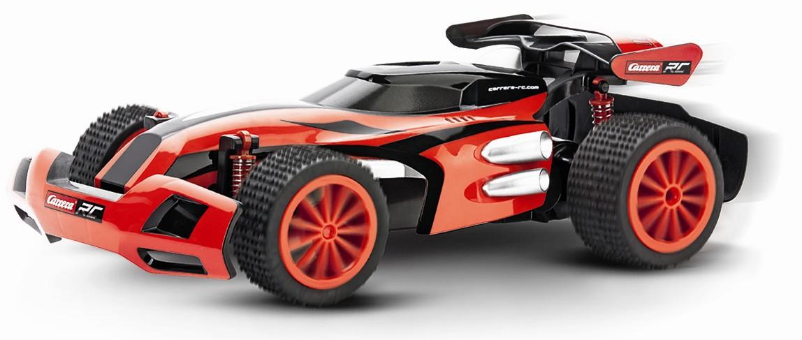 Carrera RC auto Turbo Fire 2