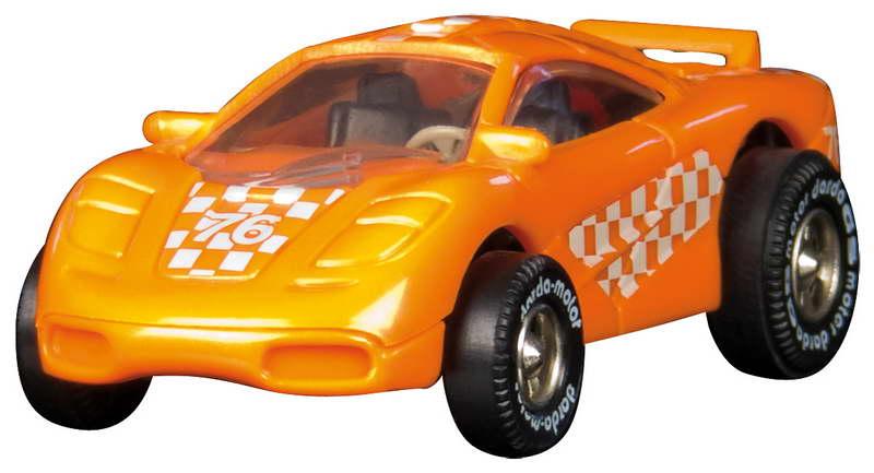 Darda Hornet sportwagen