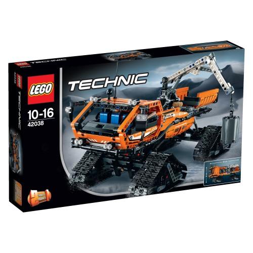 Lego Technic Noordpooltruck - 42038