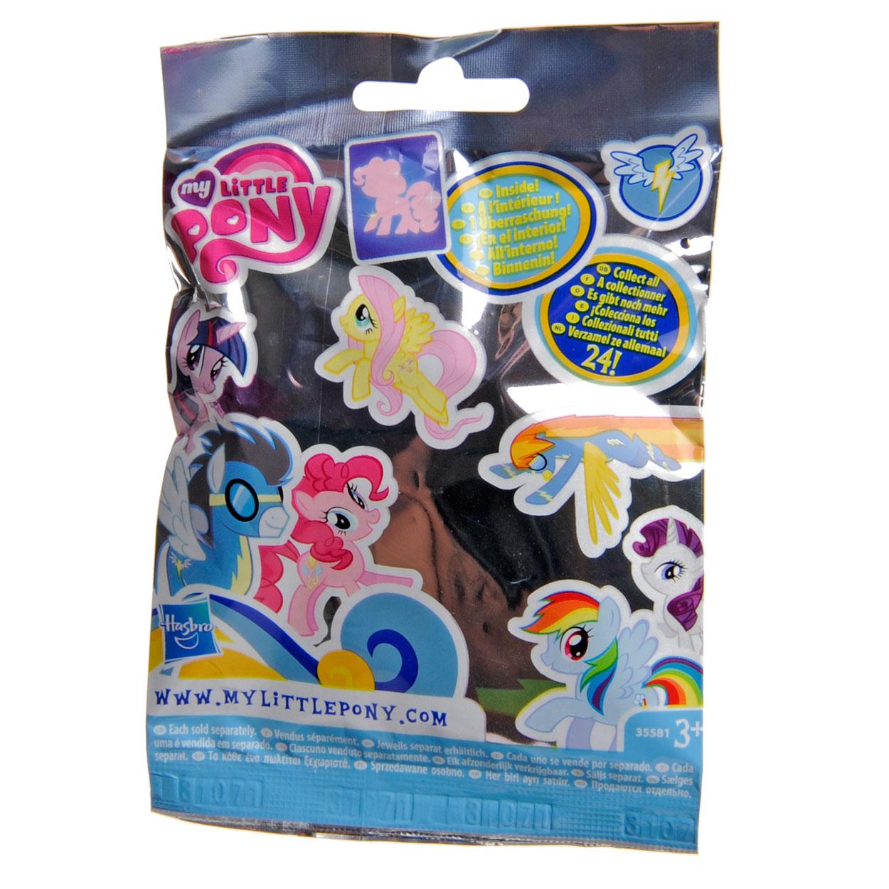 My Little Pony verrassingszakje