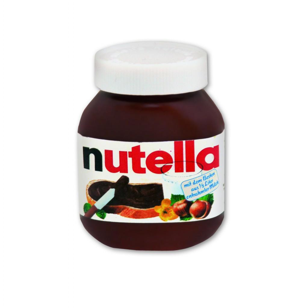 Nutella - Tanner