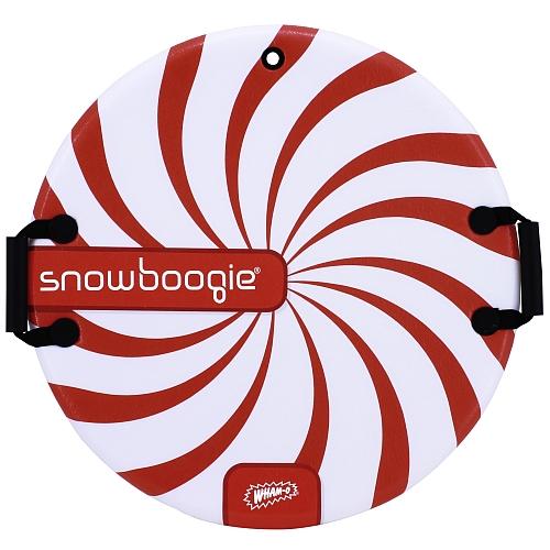 Snow boogie - glijschotel