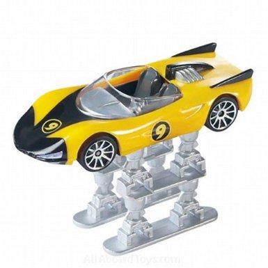 Hot Wheels speed racer Racer X