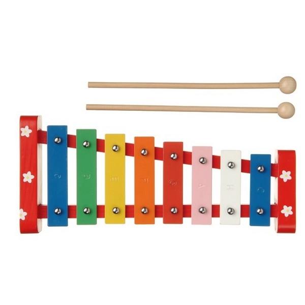 Xylofoon 8 tonen Classic