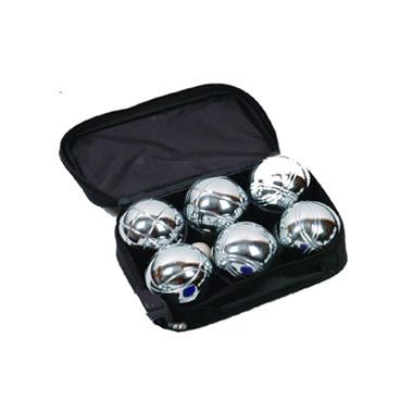 SportX Jeu de boules 6-delig met tas