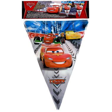 Cars Vlaggenlijn