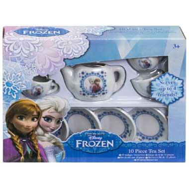 Disney Frozen porseleinen theeservies