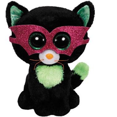 Ty Beanie Boo knuffel Jinxy - 15 cm