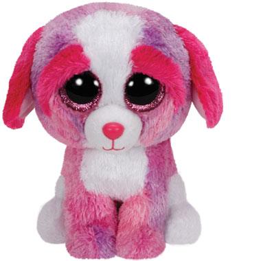 Ty Beanie Boo knuffel Sherbet - 15 cm