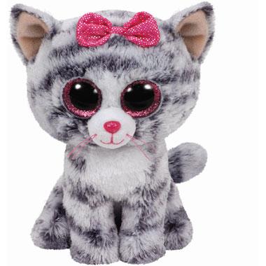 Ty Beanie Boo Classic knuffel Kiki - 15 cm