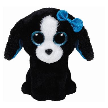 Ty Beanie Boo Classic knuffel Tracey - 15 cm