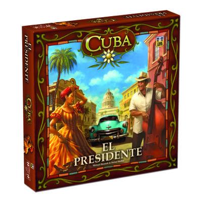 Cuba Uitbreiding El Presidente