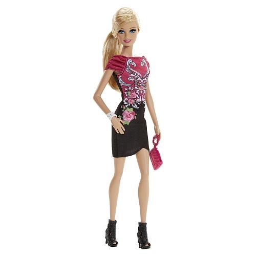 Barbie - fashionista's