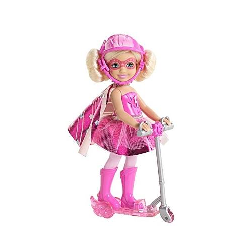 Barbie - de super prinses step