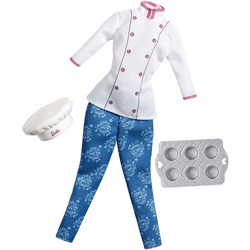 Barbie - beroepen