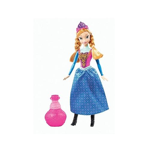 Disney frozen- kleurveranderingsmagie anna