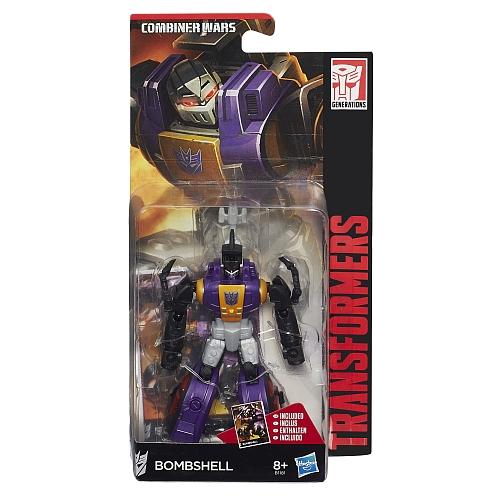 Transformers - generation legends