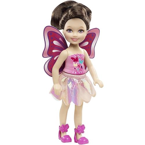 Barbieâ- chelsea & vrienden