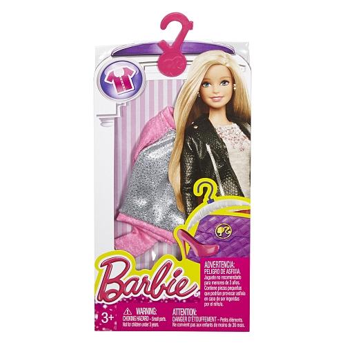 Barbie - bovenstuk 5 (clr00)