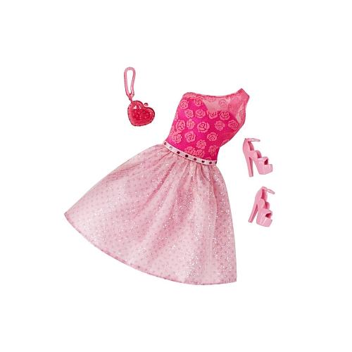 Barbie - mode en accessoires 10